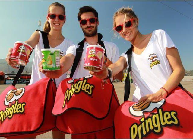Pringles 1