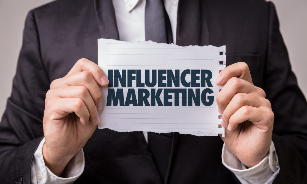 Everything You Need to Know About Influencer Marketing ...