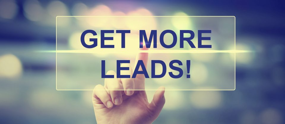 Get more leads with the likes of social media and engagement